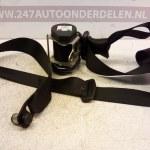 7000A312 XA Veiligheidsgordel Rechts Voor Mitsubishi Colt CZ3 2005-2008