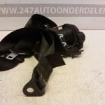 96422203XX Veiligheidsgordel Rechts Achter Citroen C2 2003-2008
