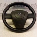 96380009UD 96488362 Stuur Met Airbag Citroen C2 2003-2008