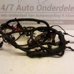 96 540 348 80 CRM 20 Motorkabelboom Citroen C2 1.4 HDI 8HX 2005