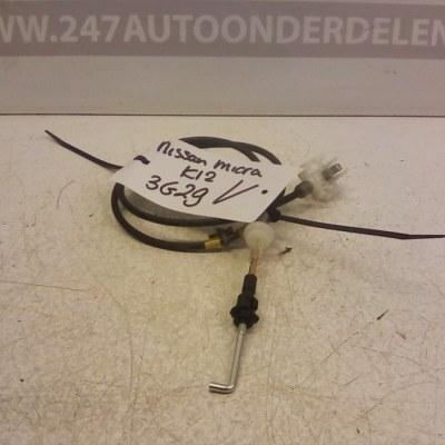 3G29 Ontgrendel Kabel Contactslot Nissan Micra K12 CR14 Automaat 2004