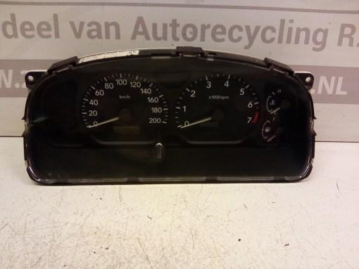 34100-83E50 Tellerklok Suzuki Wagon R 2001