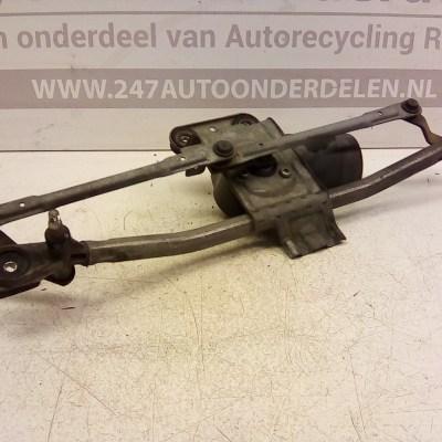 Ruitenwissermechanisme Met Motor Ford Ka 1998-2006