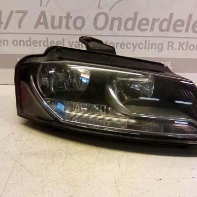 8P0 941 004 AJ Koplamp Rechts Audi A3 (8P1) 2008-2012