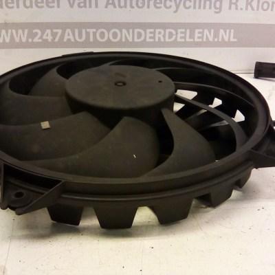 Koelventilator Citroen C5 2.0 16 V 2002