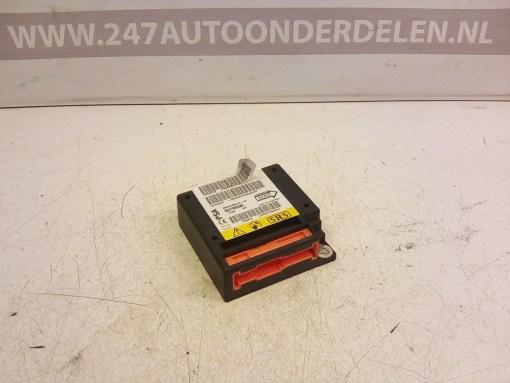 9641968380 Airbagmodule Citroen C5 2002