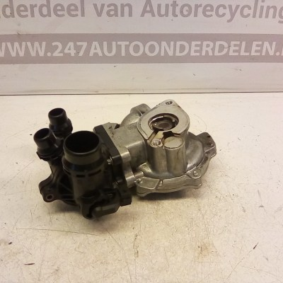 Waterpomp BMW 3 Serie E46 318 Compact 2001-2004