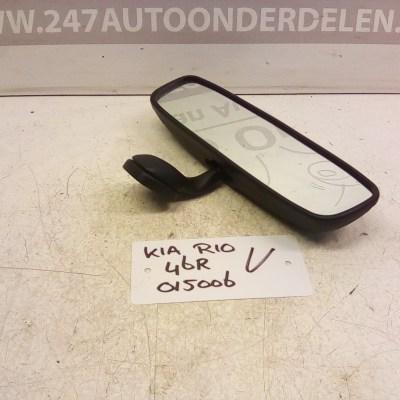 46R 015006 Binnenspiegel Kia Rio 1 Stationcar 2000-2005