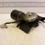 859100-7781 Ruitenwissermotor Voorzijde Mazda 323 1985