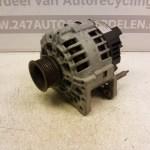 0 986 044 380 Dynamo Volkswagen Beetle 2.0