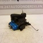 4D0 839 016 A Deurslot mechaniek Rechts Audi A8 1999-2003