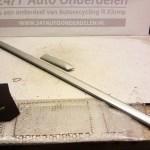 9643629380 - 9643629580 Stootstrippen Links Citroen C2 Kleur EZRC