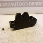 9646091580 Achterklep Slot mechaniek Peugeot 307 SW