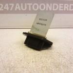 5Z27E39 HB151D570 Kachelweerstand Mazda 2 DY 2003-2006