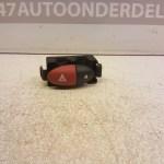 8200214895 Alarmlichtschakelaar Renault Twingo 2 2011-2013