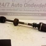 8200684084 Aandrijfas Rechts Renault Twingo 2 1.2 16V 2011