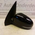 023151 Spiegel Links Voor Hyundai i10 F5 Kleur Zwart MZH