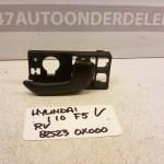 82523-0X000 Deuropener Rechts Voor Hyundai i10 F5 2011-2013