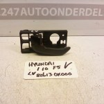 82613-0X000 Deuropener Links Voor Hyundai i10 F5 2011-2013