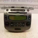 96100-0X231RA5 Radio CD Speler Hyundai i10 F5 2011-2013