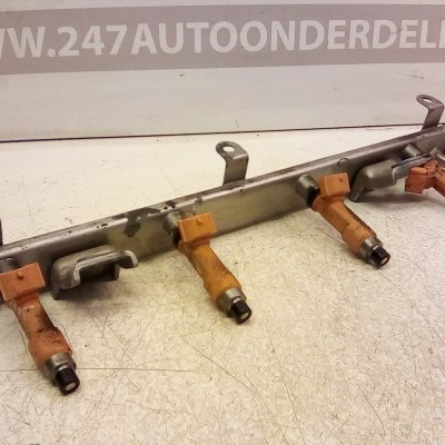297500-0120 Injectorrail met Injectors Suzuki Swift M13A 2005-2008