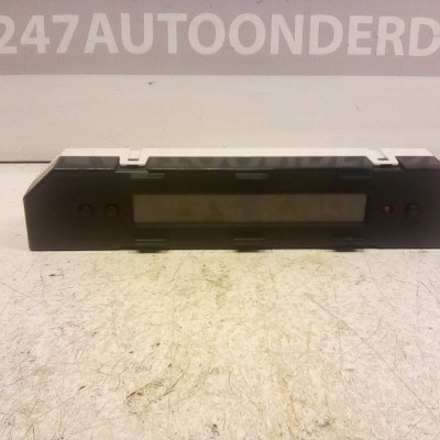 34600-62J50 display Suzuki Swift M13A 2005-2008