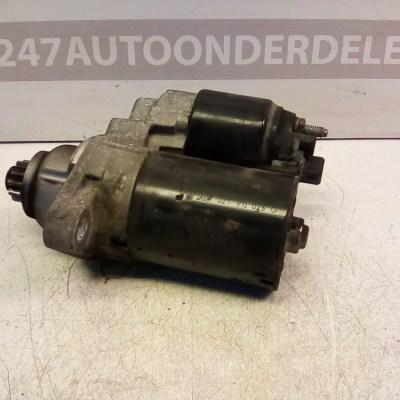 02T 911 023 G Startmotor Volkswagen- Seat - Skoda 1.4 16V