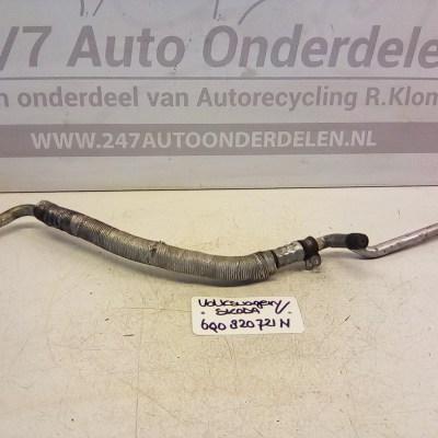 6Q0 820 721 N Aircoleiding Volkswagen Seat Skoda