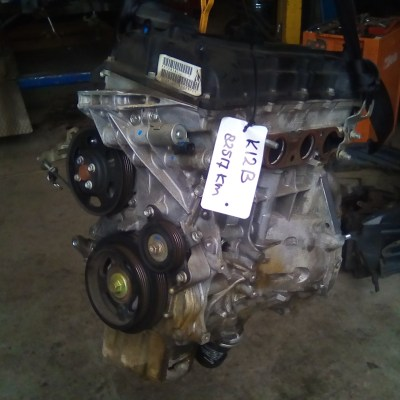 Motor Suzuki Swift NZA72 K12B 2013 (82517) Km