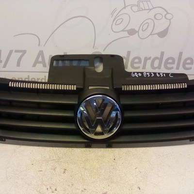6Q0 853 651 C Voorgrill Volkswagen Polo 9 N