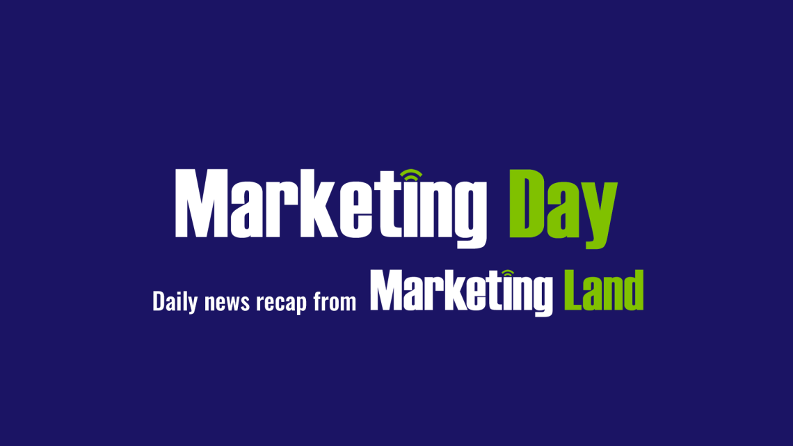 Marketing Day:  Forrester report, happy birthday email marketing, best MarTech rates & more