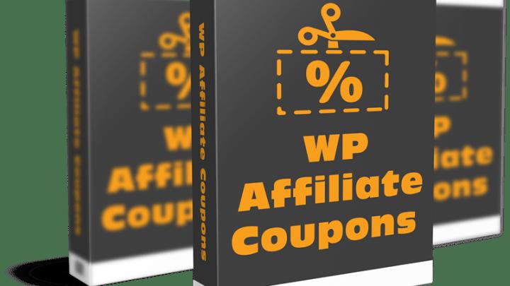 Free WordPress Plugin – Affiliate Coupons
