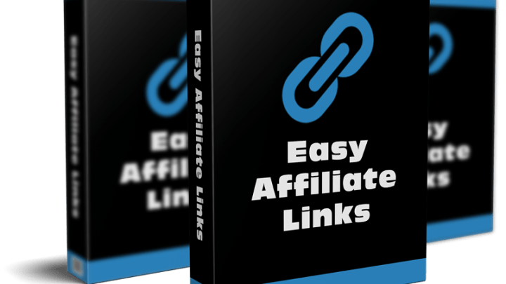 Free WordPress Plugin – Easy Affiliate Links