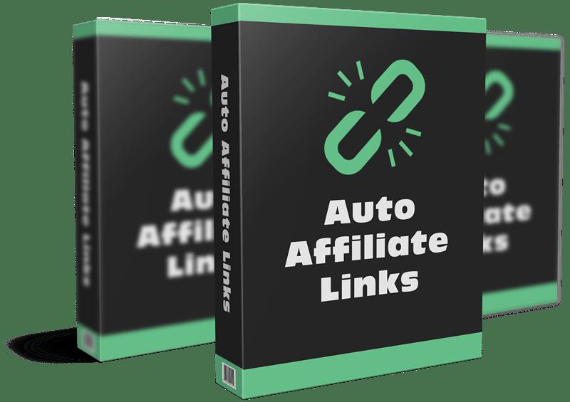 Free WordPress Plugin -Auto Affiliate Links