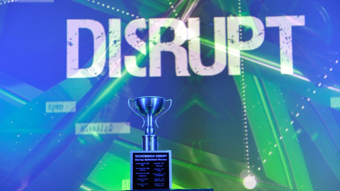 Startup Battlefield is going virtual with TechCrunch Disrupt 2020