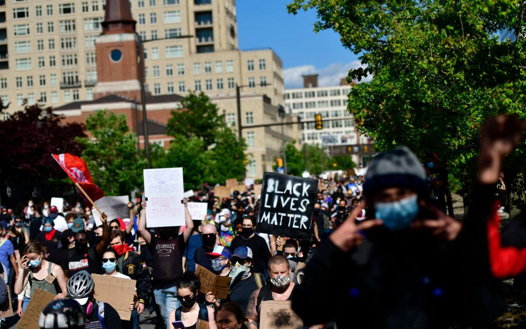 Startups Weekly: The George Floyd protests come home to the tech industry