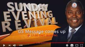 key Verse Daily Manna by Pastor Kumuyi