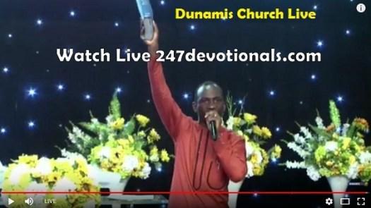 Seed Of Destiny Devotional 5 April 2018 By Dr Paul Eneche