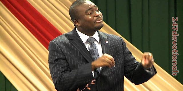 David Oyedepo Jnr