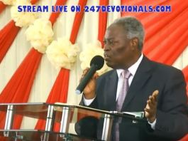 Deeper Life Church 247devotionals