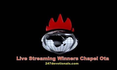 Live stream Today's Winners Church
