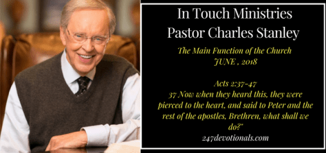 In Touch Ministries
