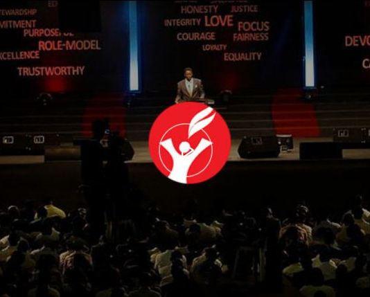 LIVE STREAM DAYSTAY CHURCH