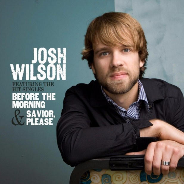 Josh Wilson Before The Morning