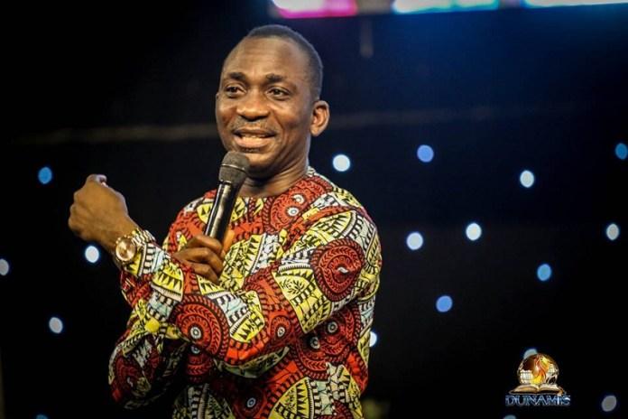 Pastor Paul Enenche 2018