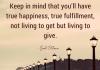 Joel Osteen Quotes On Change Your Focus