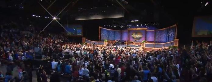 South West Believers Convention Kenneth Copeland