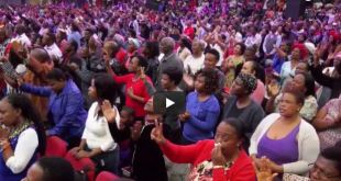 Live Stream 247devotionals.com Pastor Alph Lukau Teaching and Healing Friday