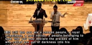Shepherd Bushiri LIVE Day 3 Pastors Conference With Major