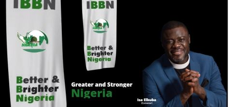 Join IBBN Network with Isa Elbuba 247devotionals.com